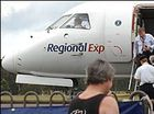 REGIONAL Express airlines has shot down a Federal Government proposal to help it fund low-volume passenger routes.