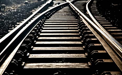 The State Government thinned out the list of six new planned rail lines for Central Queensland to just two in an effort to stop a maze of industrial tracks dissecting the landscape.