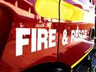 THE Rural Fire Service Queensland (RFSQ) is urging residents across central Queensland to be vigilant with heightened fire conditions predicted this week.