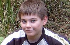 Daniel Morcombe was 13 when he went missing in December 2004.
