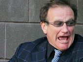 RADICAL Christian group to protest Robin Williams' funeral, describing the beloved actor as being 'hated by God'.