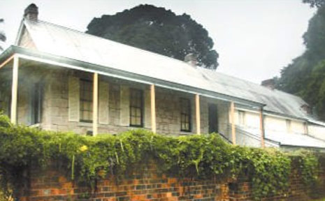 Wolston House is believed to be haunted according to numerous ghost trackers.