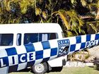 A WOMAN was struck in the back of the head and then allegedly raped after a man waited for her at a Gold Coast home on Sunday afternoon.