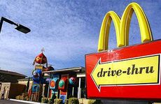 A 24-hour fast food precinct development has been approved for East Toowoomba.