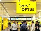 OPTUS engineers have repaired a fault which was disrupting mobile telephone services in the Grafton area over the weekend.