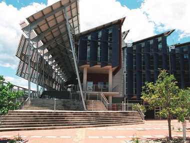 The University of the Sunshine Coast.