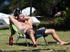 High temperatures becoming more common in Australia