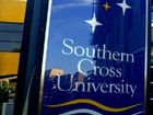 """SCU vice chancellor Peter Lee says a new regional committee will allow the Northern Rivers to move into the future """"strategically""""."""