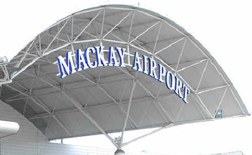 A Mackay Airport survey, exploring the purpose of those visiting the region, will be one of three projects conducted in Mackay in order to understand and boost the region's tourist market.