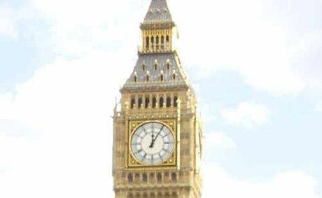 "Big Ben, is set to be named ""The Elizabeth Tower""."