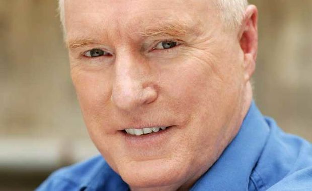 Home and Away's Ray Meagher is now officially the longest-serving actor in a serial: it says so in the Guinness Book of Records.