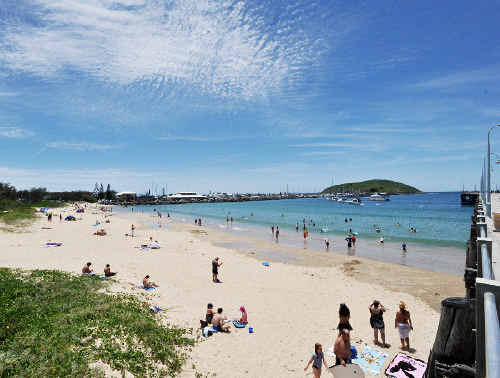 Coffs Coast tourism operators will be offered an insight into the latest market trends at a workshop tomorrow.