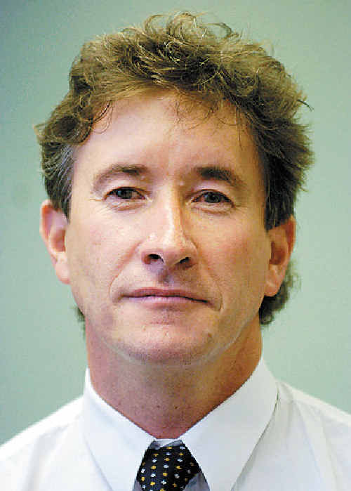 BALLINA Shire Council general manager Paul Hickey has confirmed he declared a conflict of interest in relation to a junior surfing event at Lennox Head.