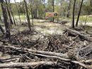 """BUSHLAND near Bundaberg, Mackay, Toowoomba and Maryborough are among places marked on a WWF tree-clearing """"map of shame""""."""