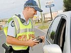 A TAXI driver pulled over by police in Toowoomba was found to be drink driving, the city's Magistrates Court has been told.