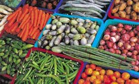 Berry Springs Community Markets - local produce