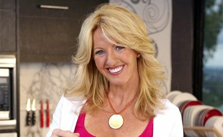 Rachael Bermingham has revealed why she split with her 4 Ingredients partner - and her husband.