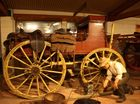 History on display at Toowoomba's Cobb & Co Museum