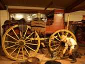 VISIT Toowoomba's Cobb & Co Museum and explore a part of Australia's history and learn what life was like 100 years ago.