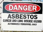 Government to set up asbestos register