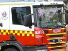 Police are warning motorists to take care on Rotary Dr at Lismore following a diesel spill.