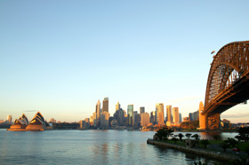 Sydney maintained the top spot in 2011.