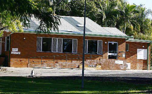 Campbell Hospital at Coraki
