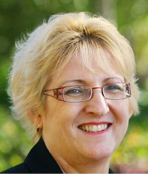 LNP candidate Michelle Landry says the mining tax and hospitals are the big issues in Capricornia.