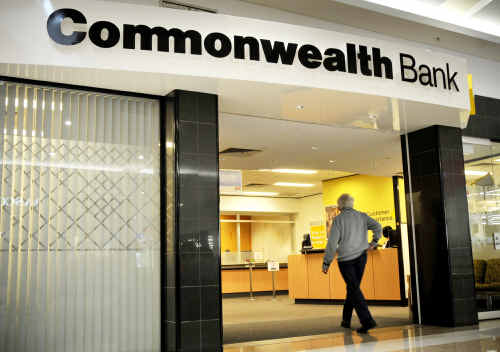 The bank admitted last night that there were difficulties getting through to its customer service staff.
