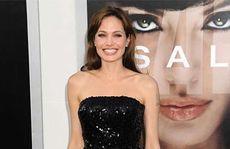 Angelina Jolie is bisexual