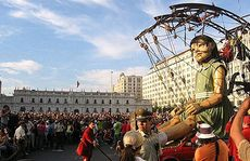 Santiago a Mil is one of the most important festivals in Latin America.