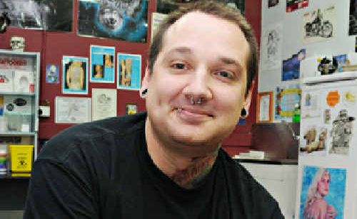 Tattooists could be in the firing line.