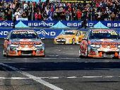 THERE is always plenty of hype surrounding the Bathurst 1000, but what excites me most is driving on one of the world's best and most unique tracks.