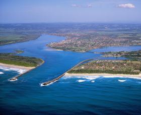 Ballina Island Paddle Challenge