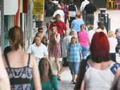 A NEW public safety strategy for Ipswich Central, including the mall, will be rolled out from Tuesday.