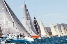 Keeping track: Yachts will have satellite systems installed for the Pittwater to Coffs Harbour race.