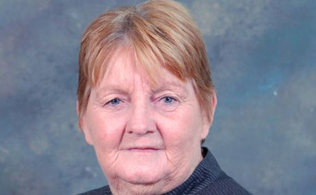 CHILD CARE: Banana Shire deputy Mayor Maureen Clancy is hoping a private developer will would build a long day care centre in Moura.