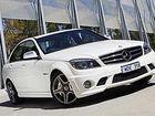 Mercedes-Benz posts sales record