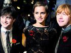 A NEW trilogy of J.K Rolwing's wizarding world is set to hit cinemas in just two years.