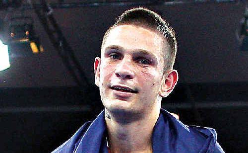 Damien Hooper