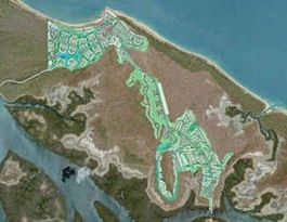 LETTER: Hummock Hill Island resort approval 'appalling'
