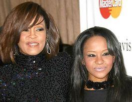 Bobbi Kristina Brown was played Whitney Houston songs