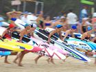Tweed misses out on chance to host surf championships
