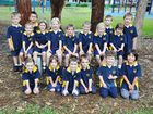 Our annual salute to all of the kindergarten students on the Northern Rivers. These are the faces that will drive our future.