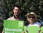GREEN AWARDS: Nominations are open for the 2011 Landcare Awards.