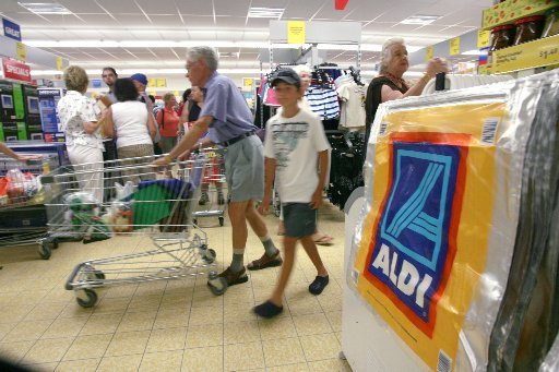 Aldi is set to open a store in Nambour.