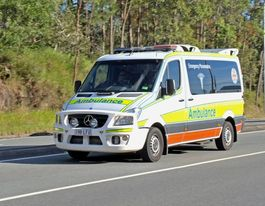 Woman injured in rollover near Stanthorpe