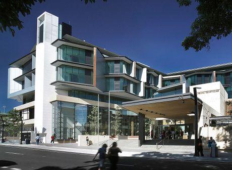 Ipswich Magistrates Court