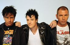 The Living End.