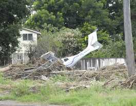 Cafe owner guilty of $142,000 flood fraud